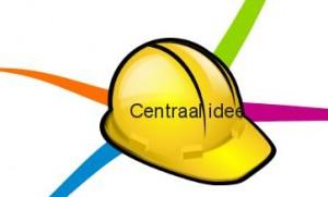 Centraal idee
